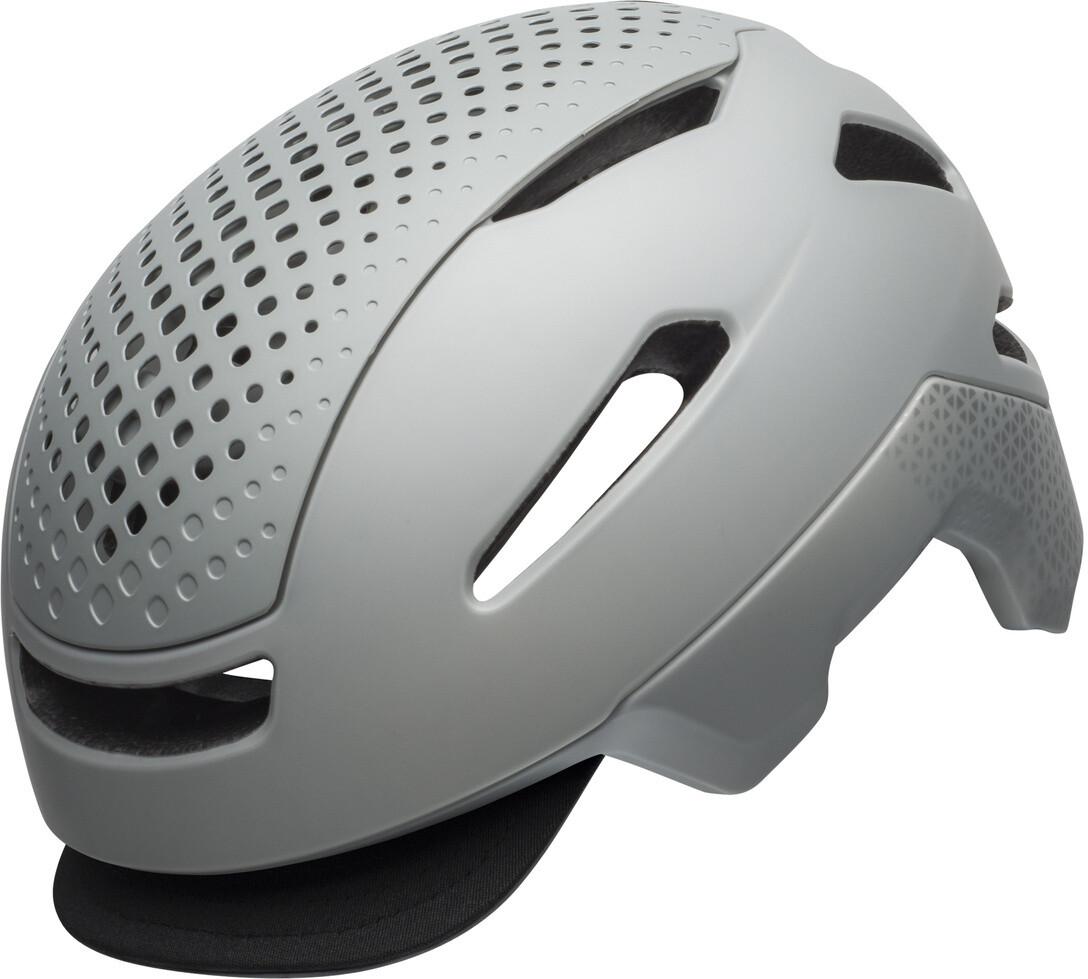 Bell Hub Cykelhjälm grå - till fenomenalt pris på Bikester d5179487124a5